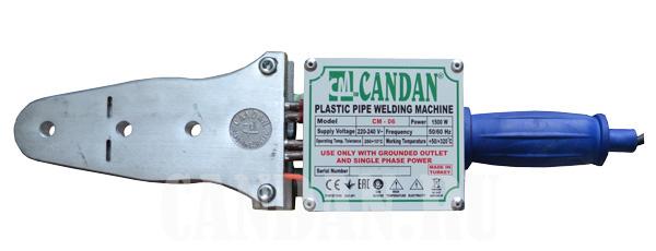 Вид слева CANDAN CM-06